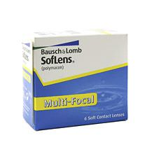Soflens Multi-Focal (6 Pack) (6 lenses)