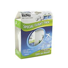 ReNu Multi-Purpose Flight Pack (2*60ml)