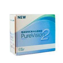 PureVision 2 HD (6 Pack) (6 lenses)