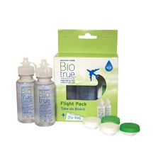 Biotrue Flight Pack (2*60ml)