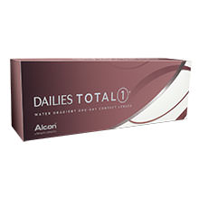 Dailies Total 1 (30 lenses)