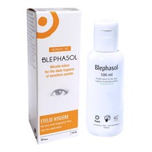 Blephasol (100ml bottle)